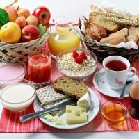 Правильное питание для Ваших зубов